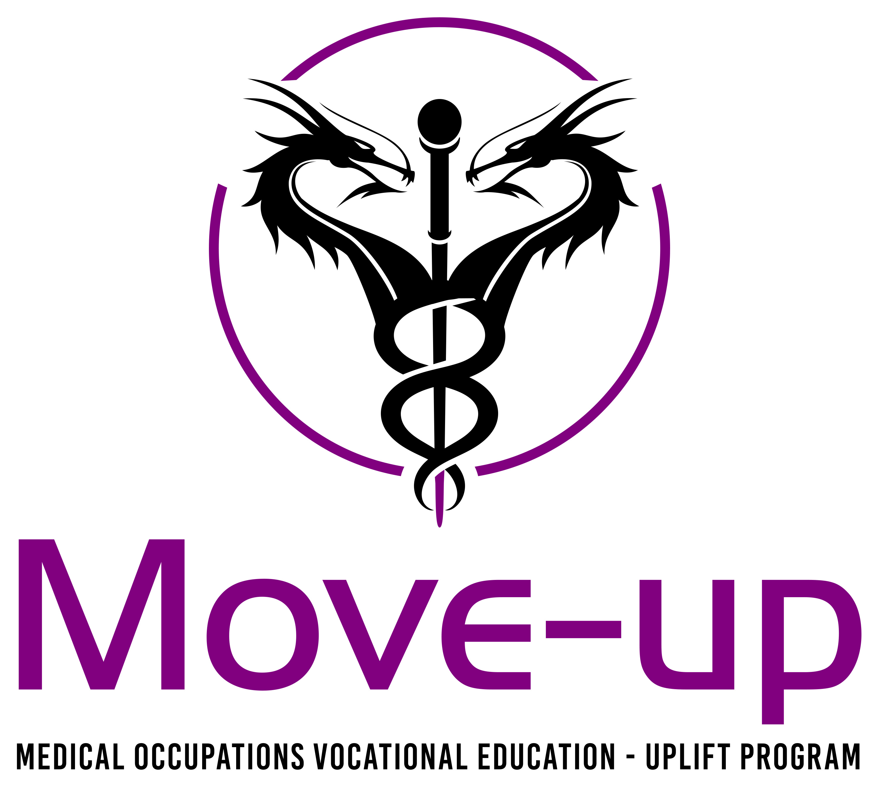 Medical Occupations Vocational Education Uplift Program
